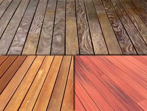 IPE Oil Hardwood stain